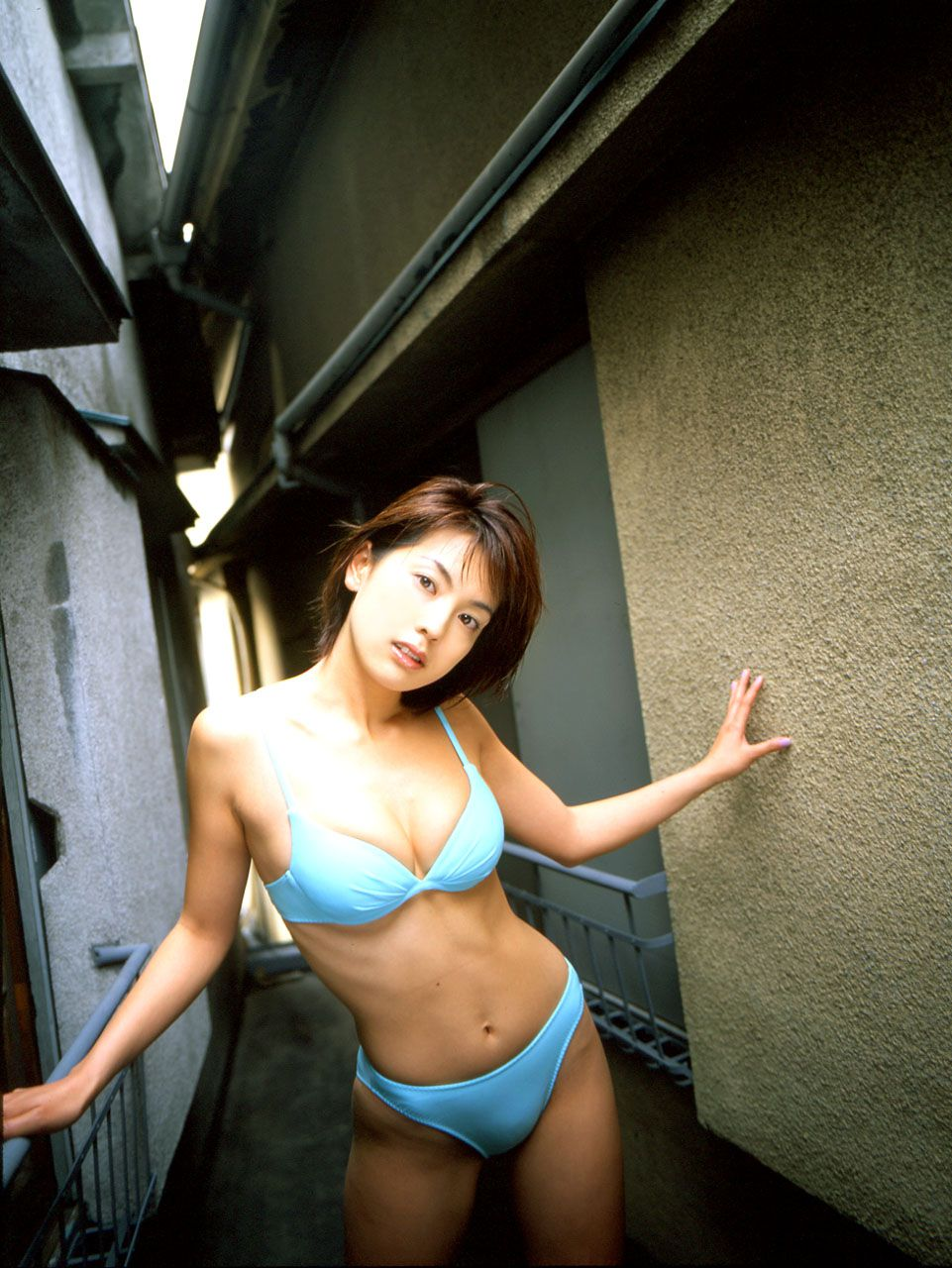 PreSchool Science and Engineering graduate with big tits Rimi Ninomiya016