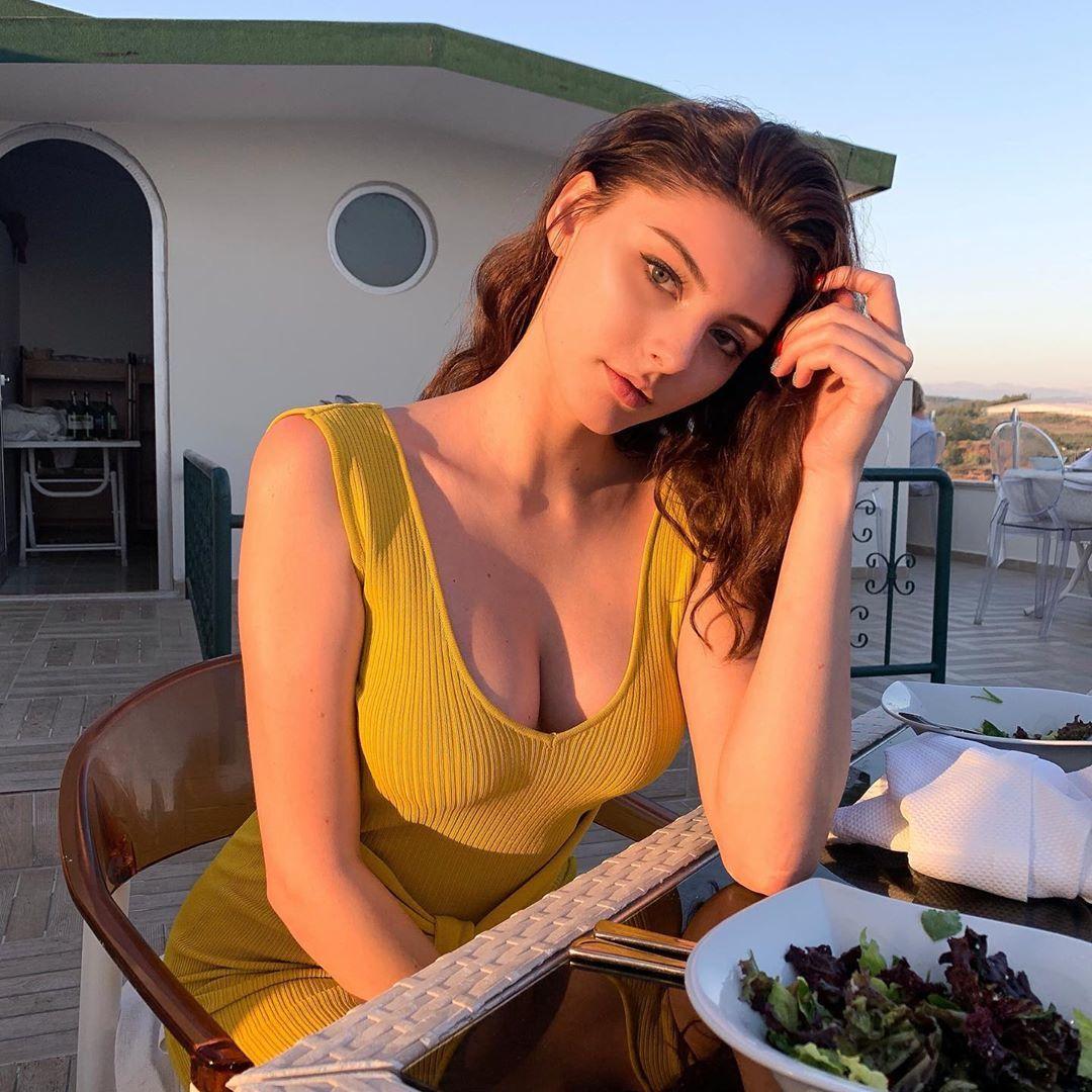 Marina Bondarko011