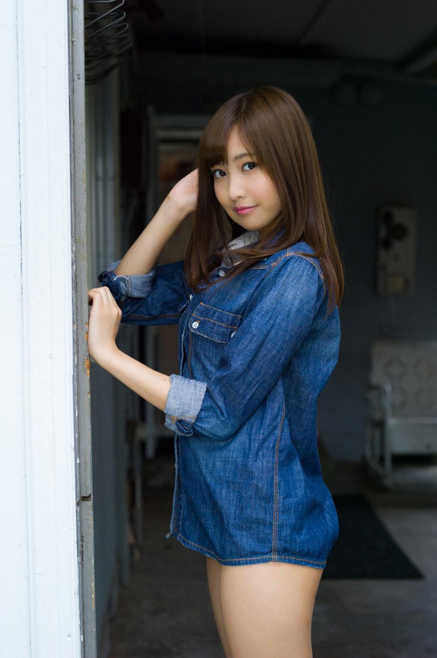 [WPB-net] Extra EX202 Hinako Sano 佐野ひなこ「LOVE DENIM」_sano_hinako_ex01