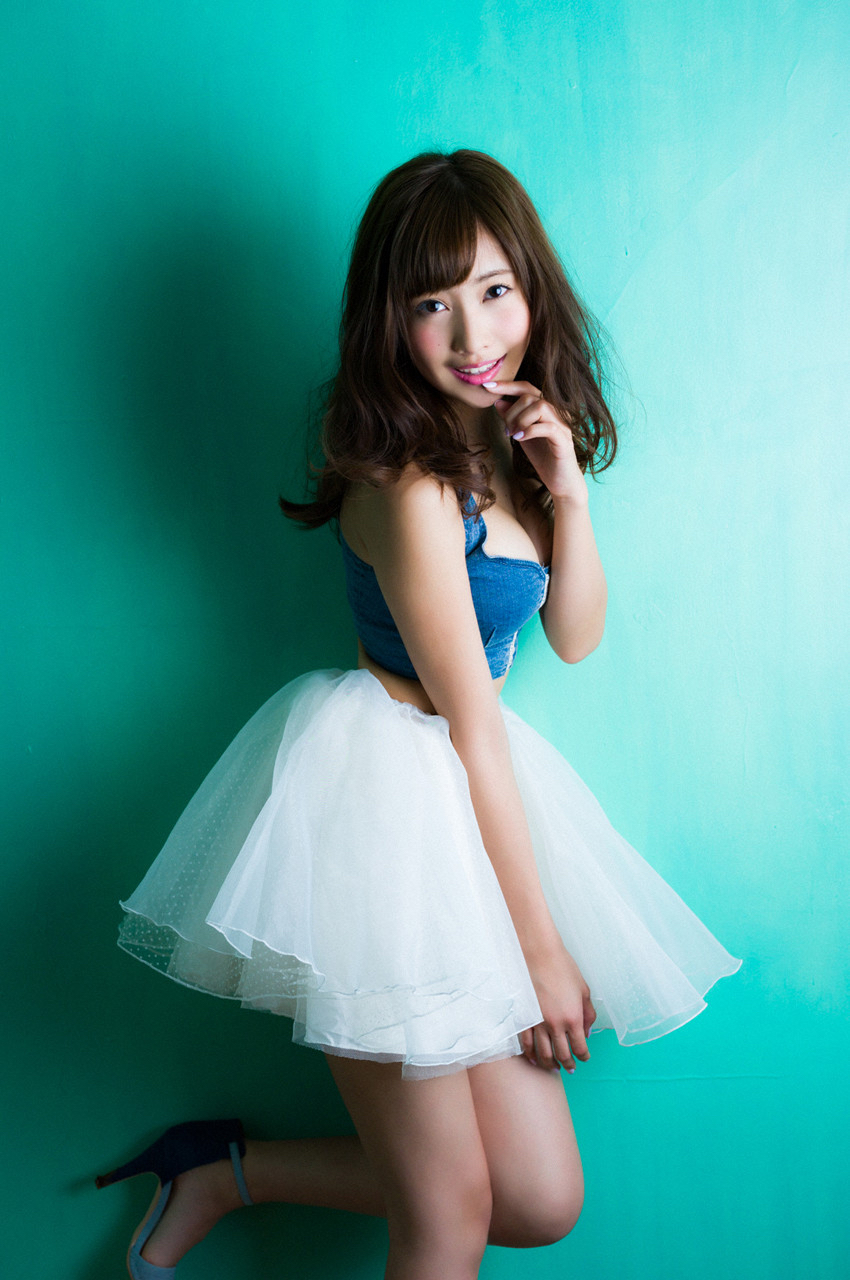 [WPB-net] Extra EX202 Hinako Sano 佐野ひなこ「LOVE DENIM」_sano_hinako_ex13