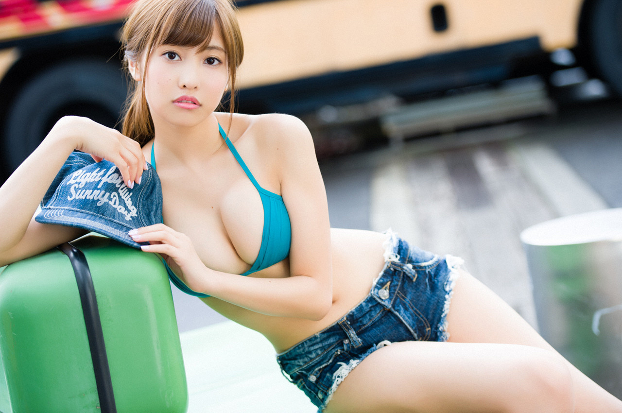 [WPB-net] Extra EX202 Hinako Sano 佐野ひなこ「LOVE DENIM」_sano_hinako_ex17