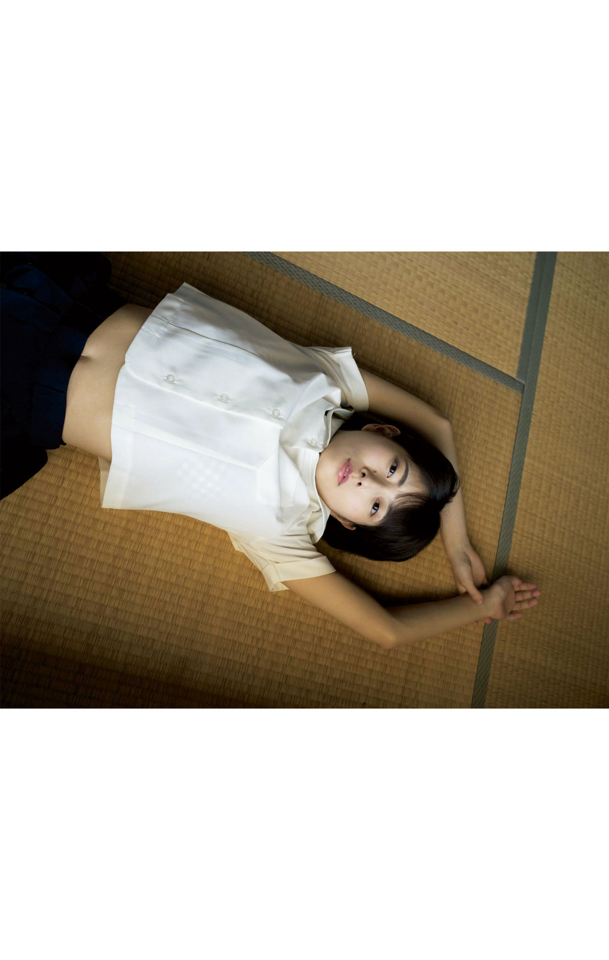 Summer Vacation Uniform After School Youth Bikini051