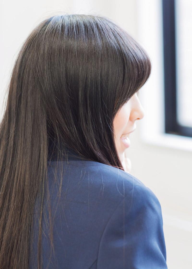 The Temptation Lurking in Black Hair011