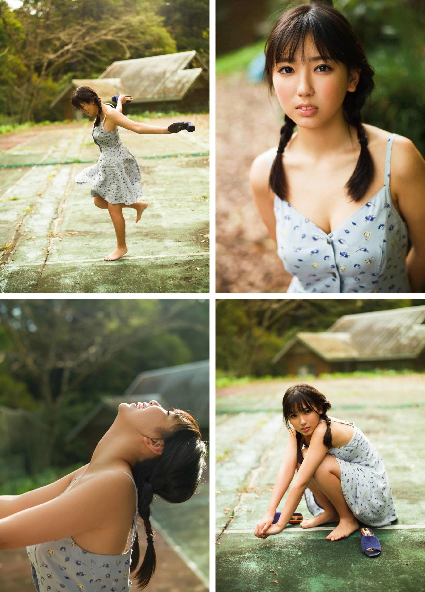 Aika Sawaguchi in Aekis World Swimsuit Gravure 2019003