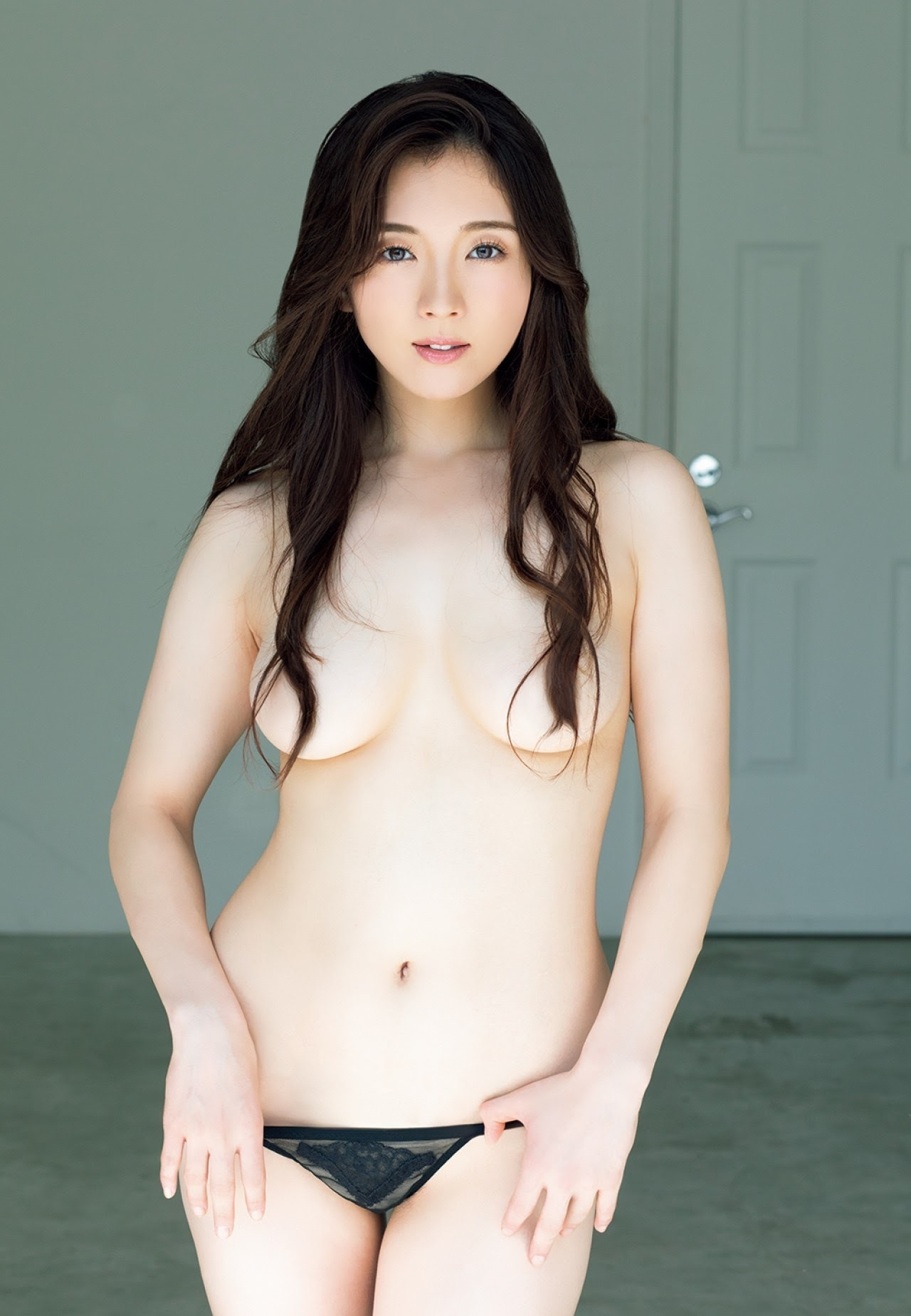 Sono To NG Unbound Full Nudity006