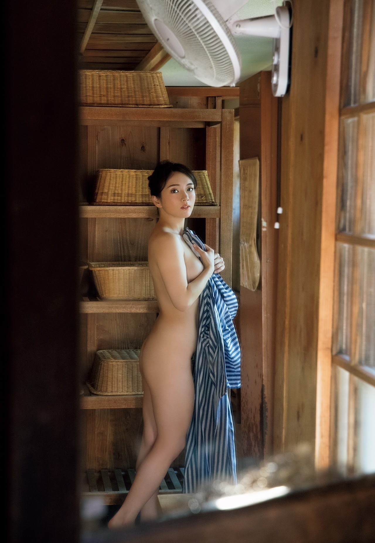Sono To NG Unbound Full Nudity010