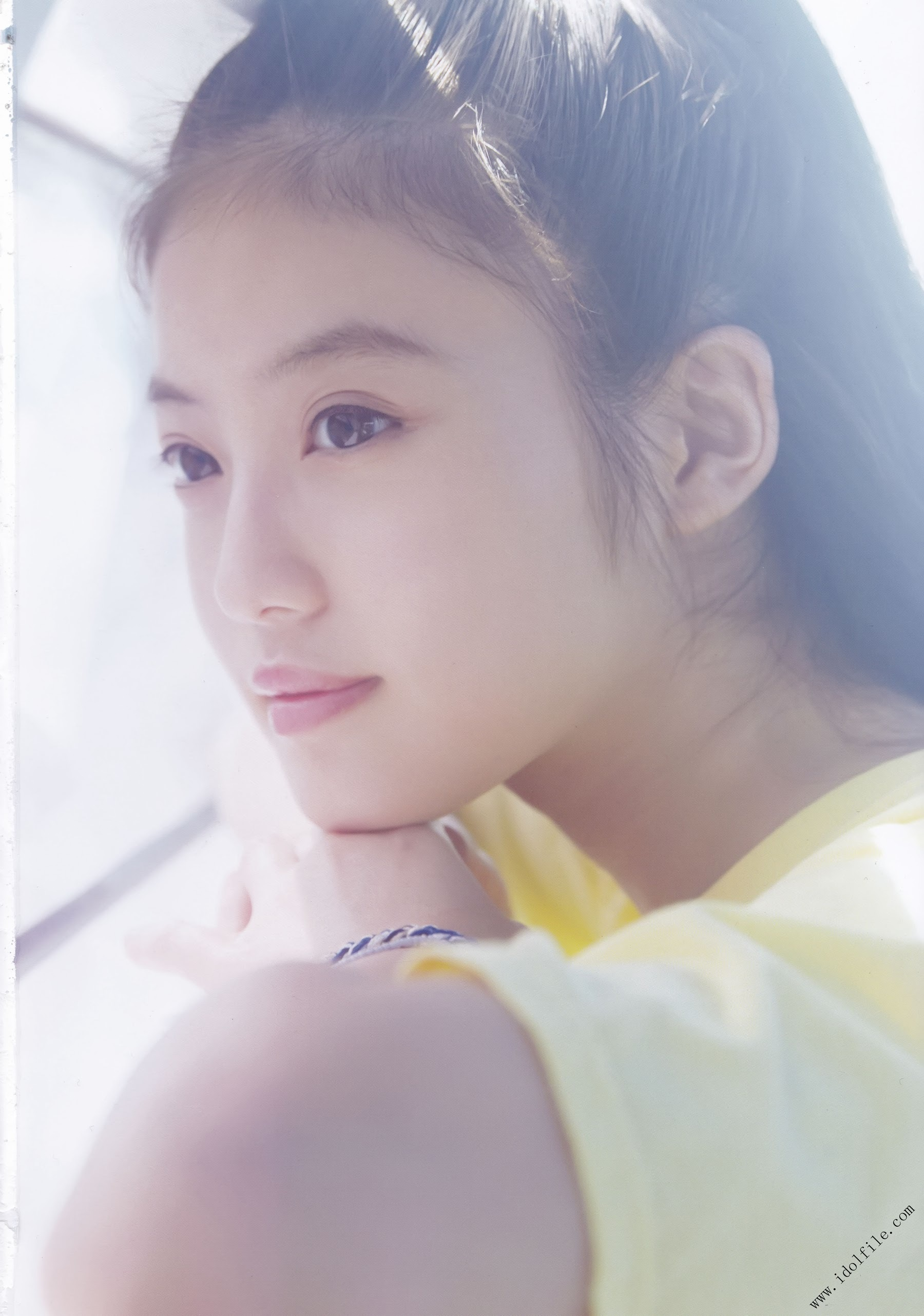 Pretty and beautiful, 22 years old and innocent Moving to the next stage as an actress Mio Imada008
