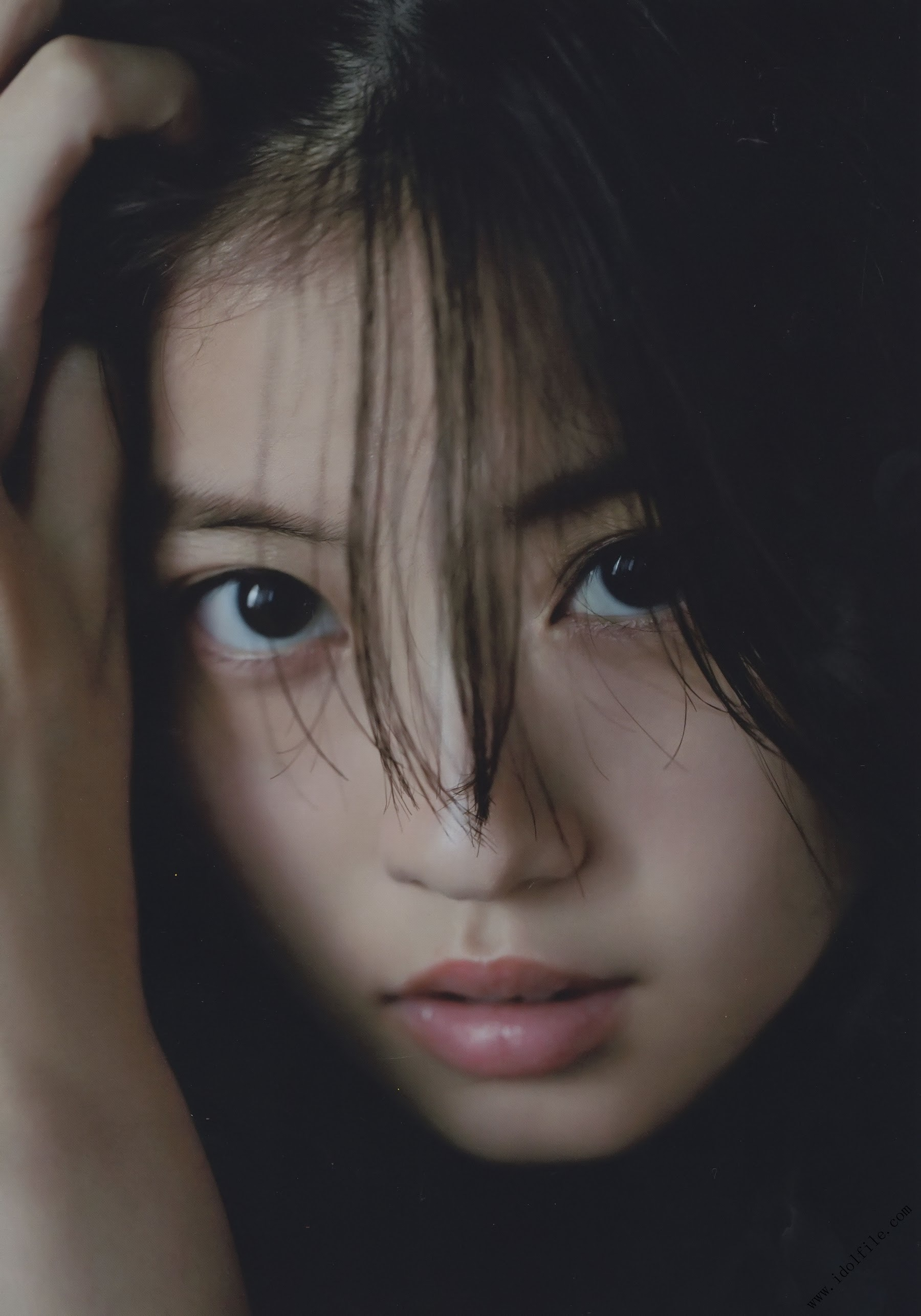 Pretty and beautiful, 22 years old and innocent Moving to the next stage as an actress Mio Imada116