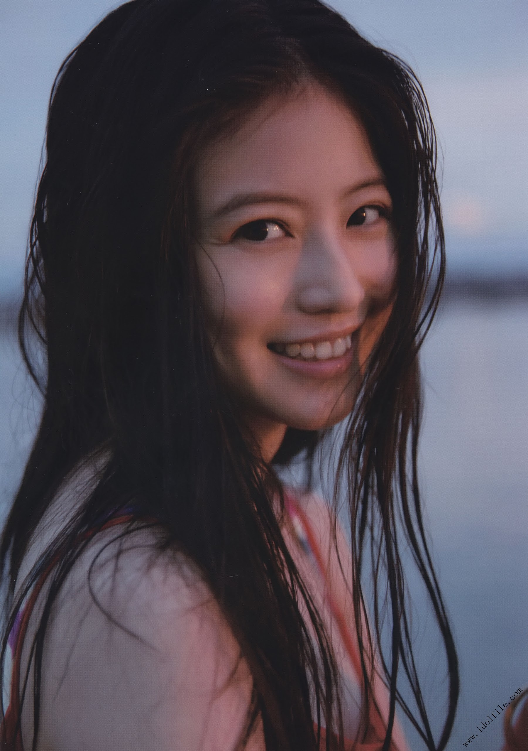 Pretty and beautiful, 22 years old and innocent Moving to the next stage as an actress Mio Imada148