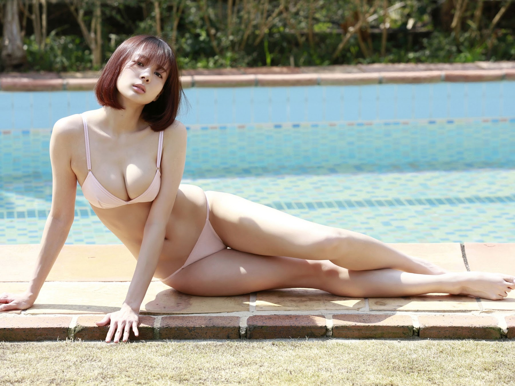 23 years old Shaka Okada, who is also a professional mahjong player007