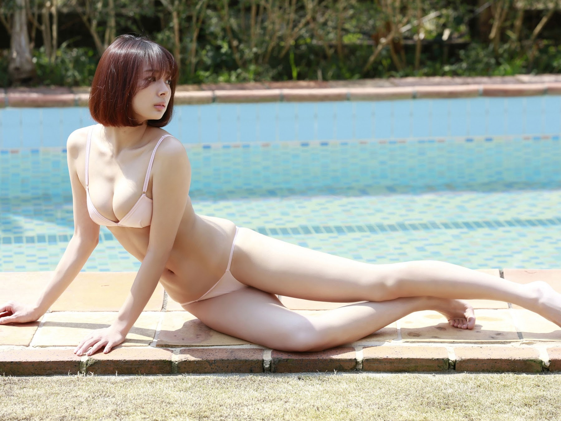 23 years old Shaka Okada, who is also a professional mahjong player008