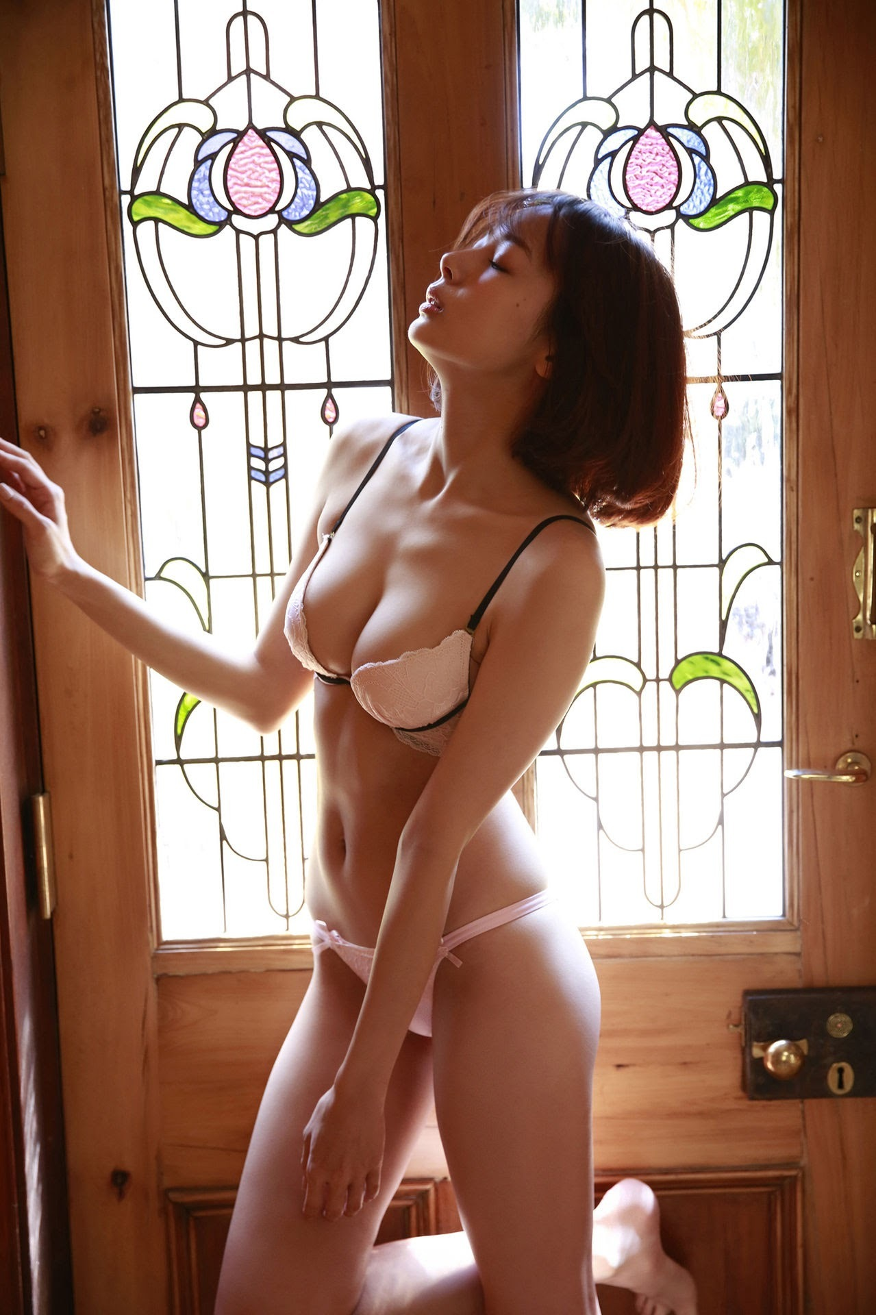 23 years old Shaka Okada, who is also a professional mahjong player036