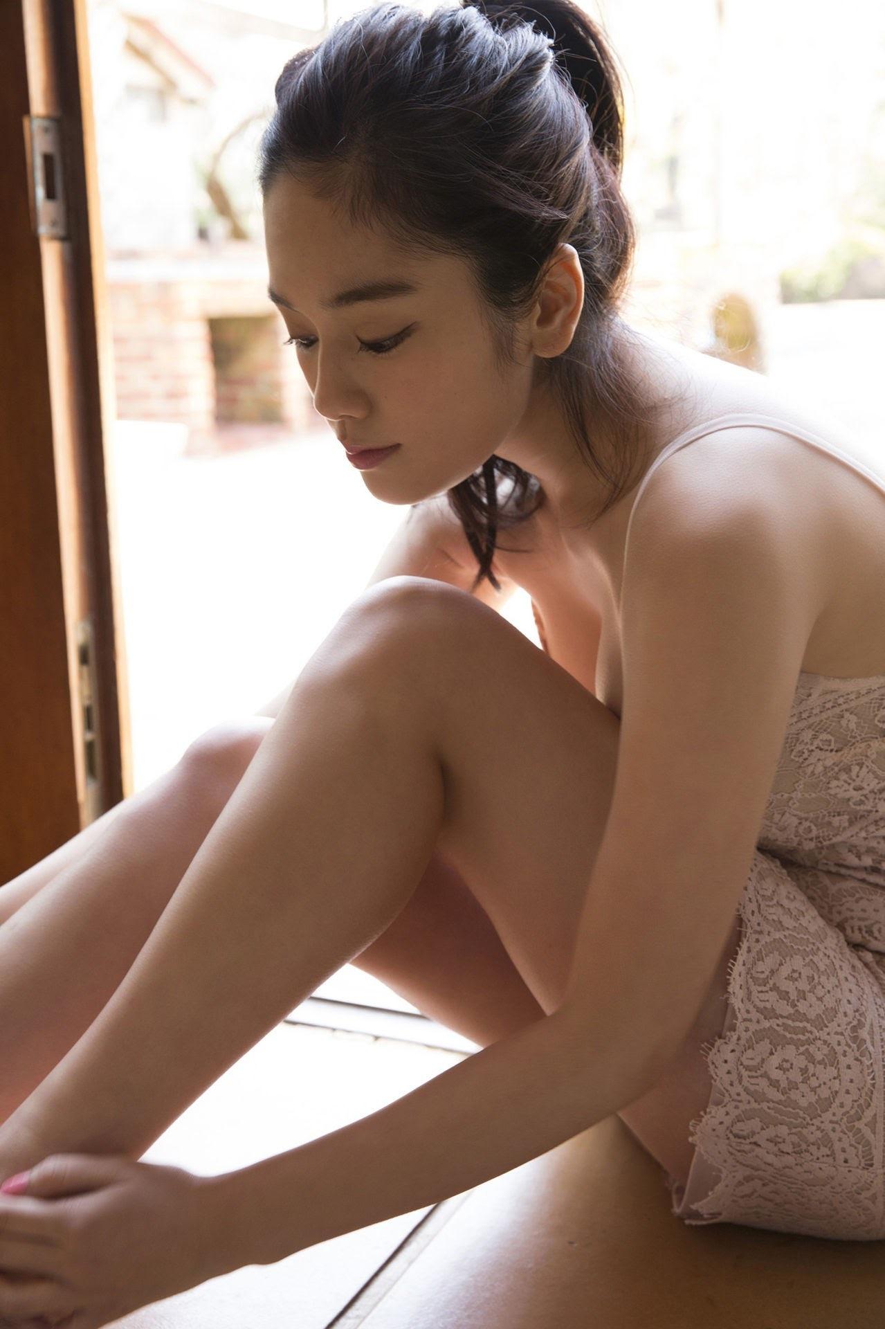 Goddess of Temptation Miwako Kakehi 011