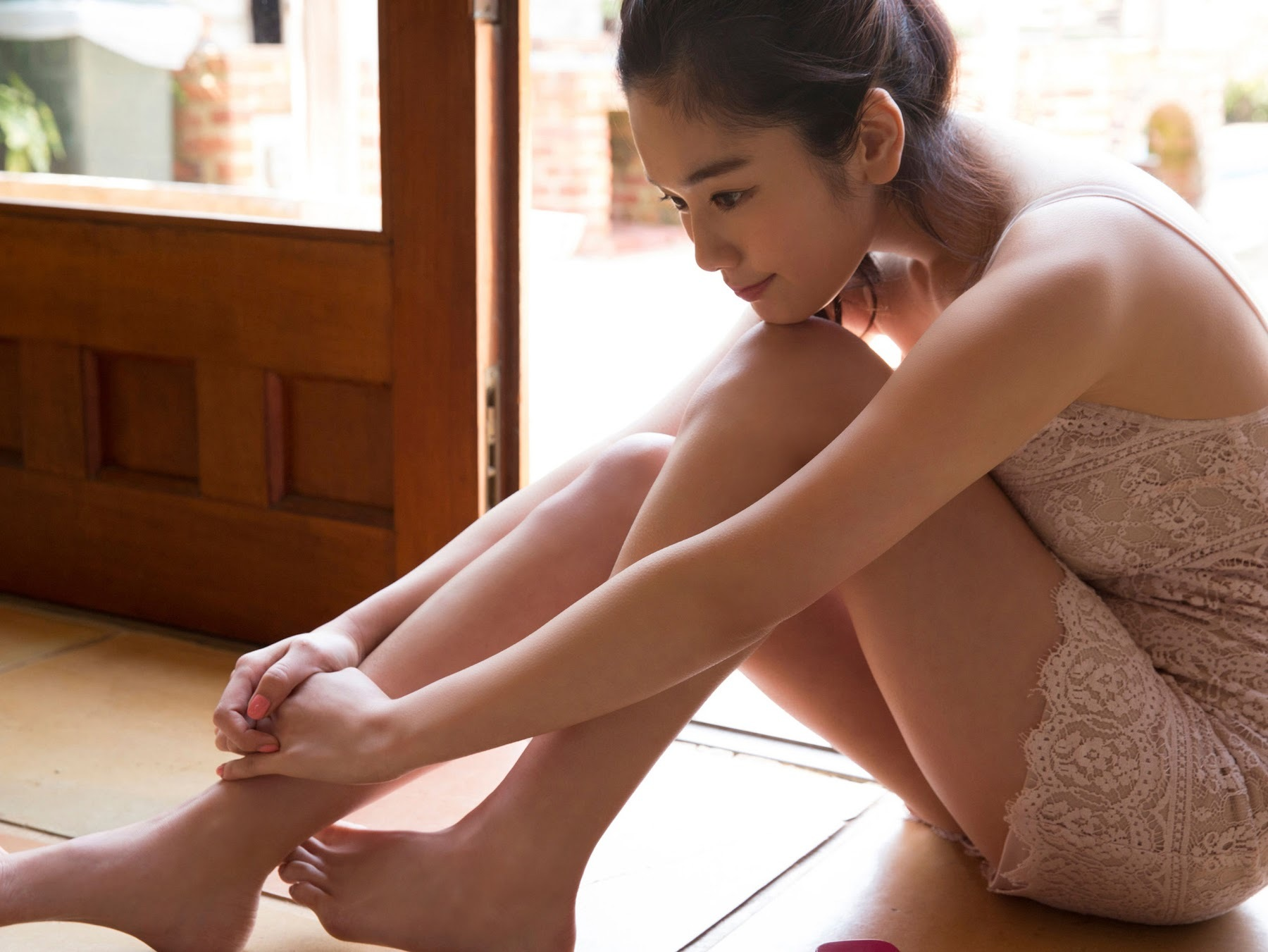 Goddess of Temptation Miwako Kakehi 012
