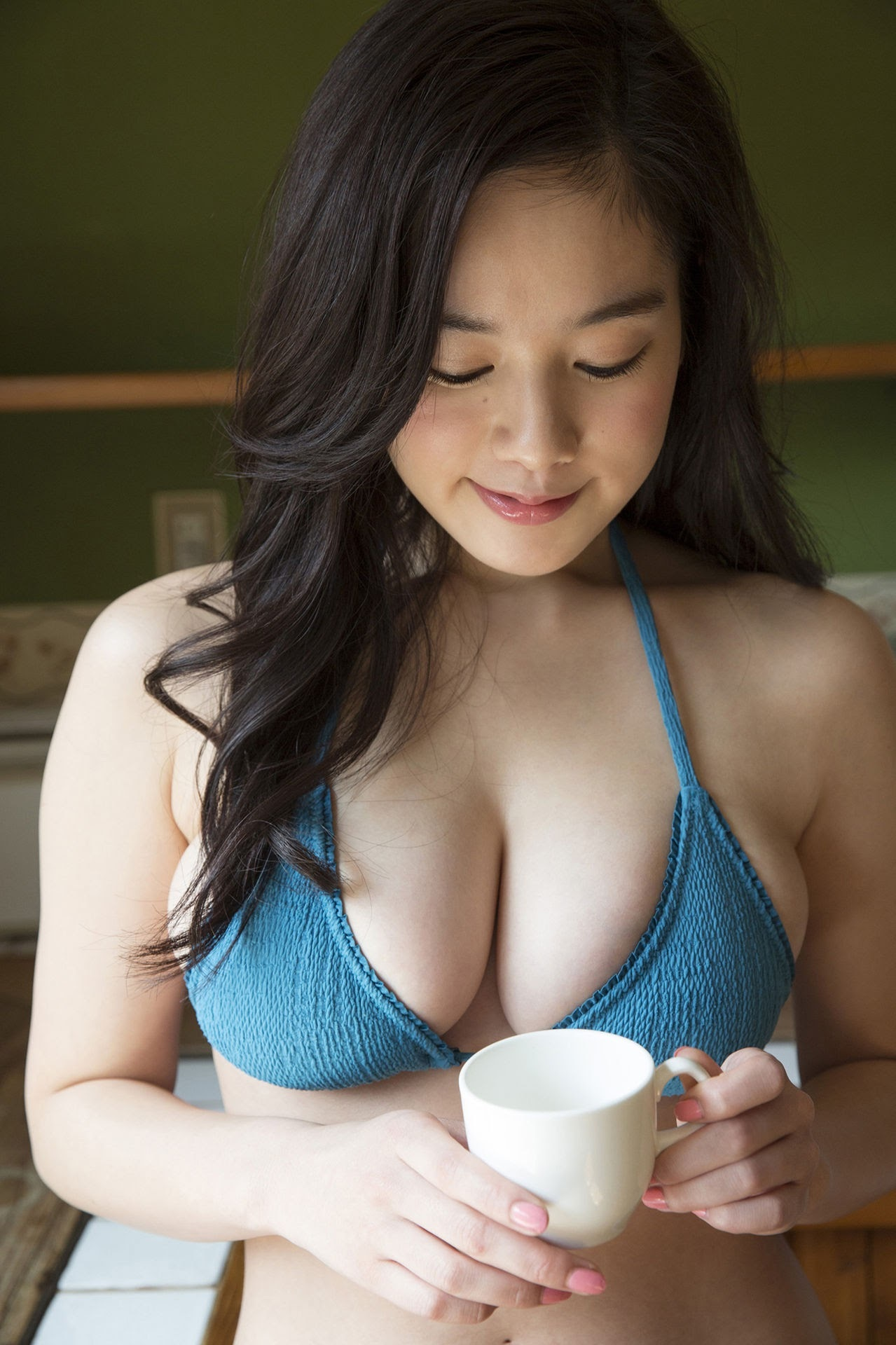 Goddess of Temptation Miwako Kakehi 021