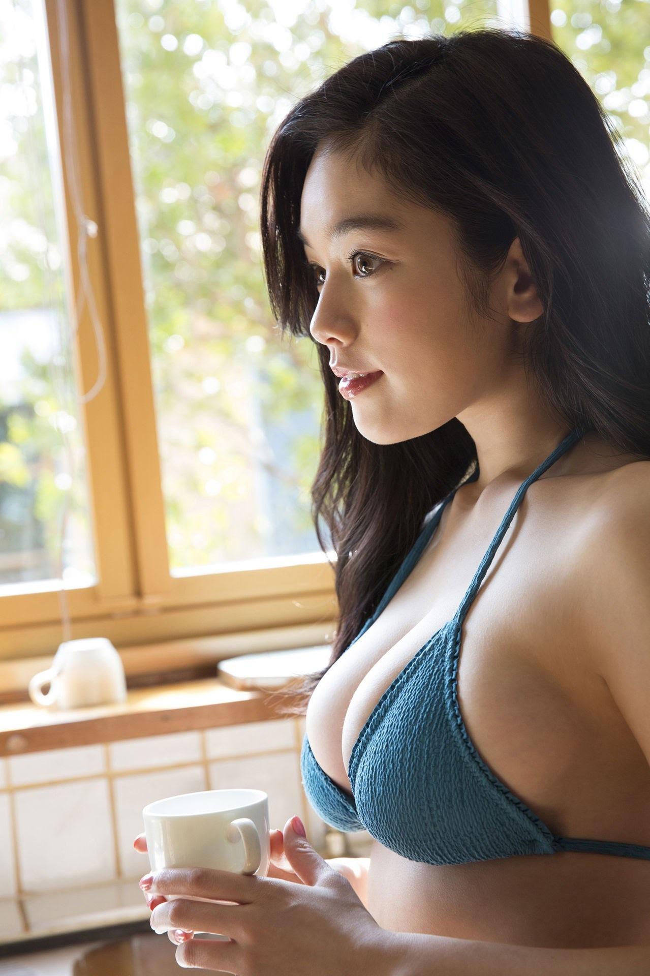 Goddess of Temptation Miwako Kakehi 022