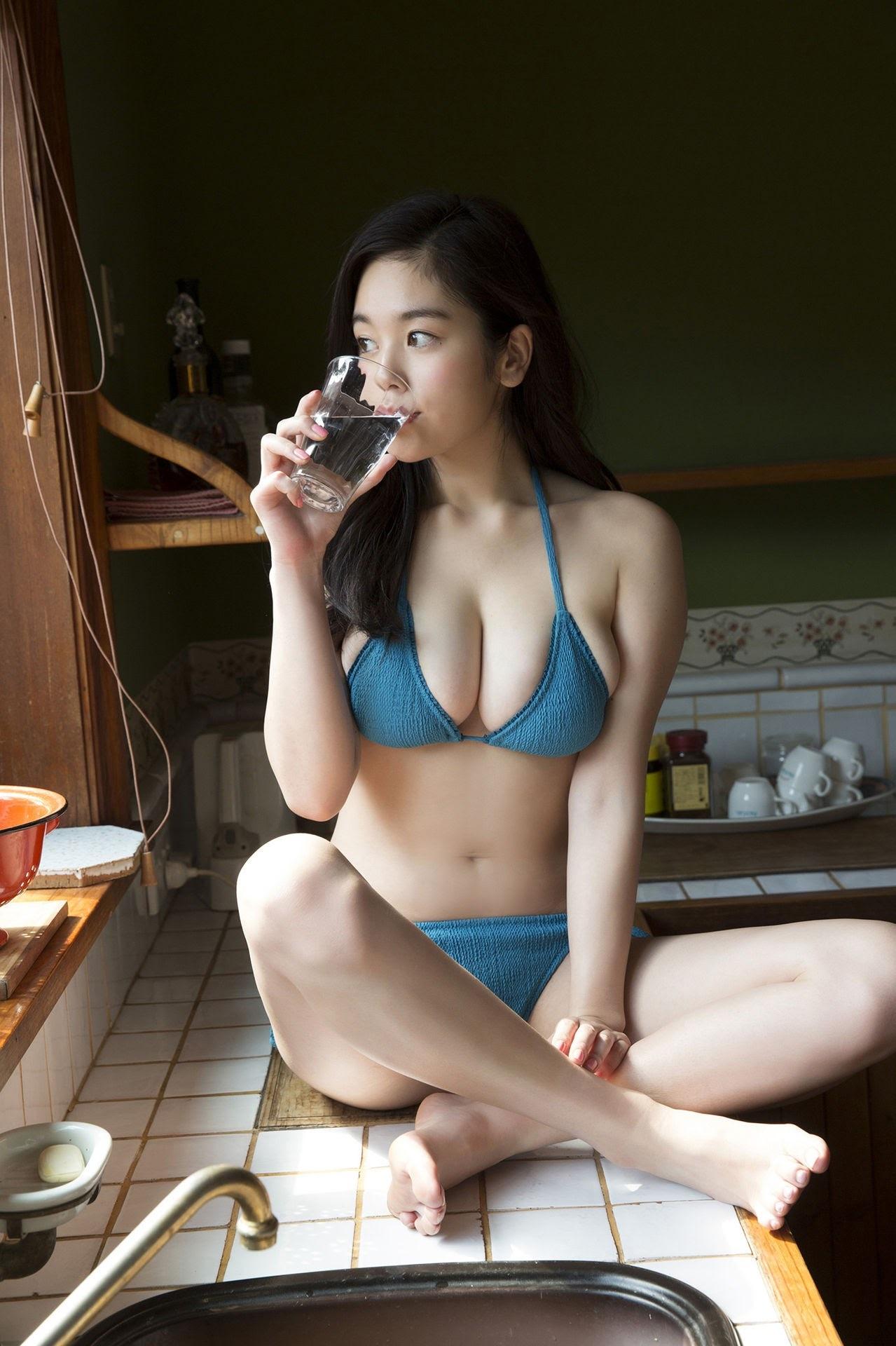Goddess of Temptation Miwako Kakehi 027