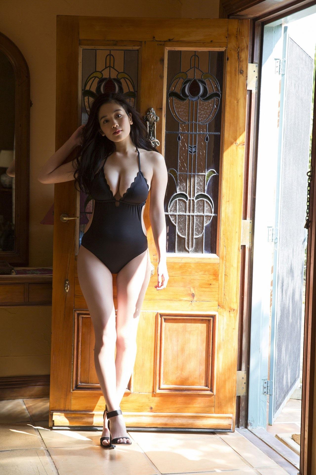 Goddess of Temptation Miwako Kakehi 030