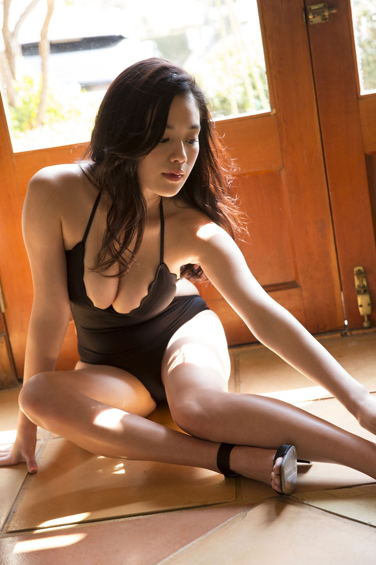 Goddess of Temptation Miwako Kakehi 040