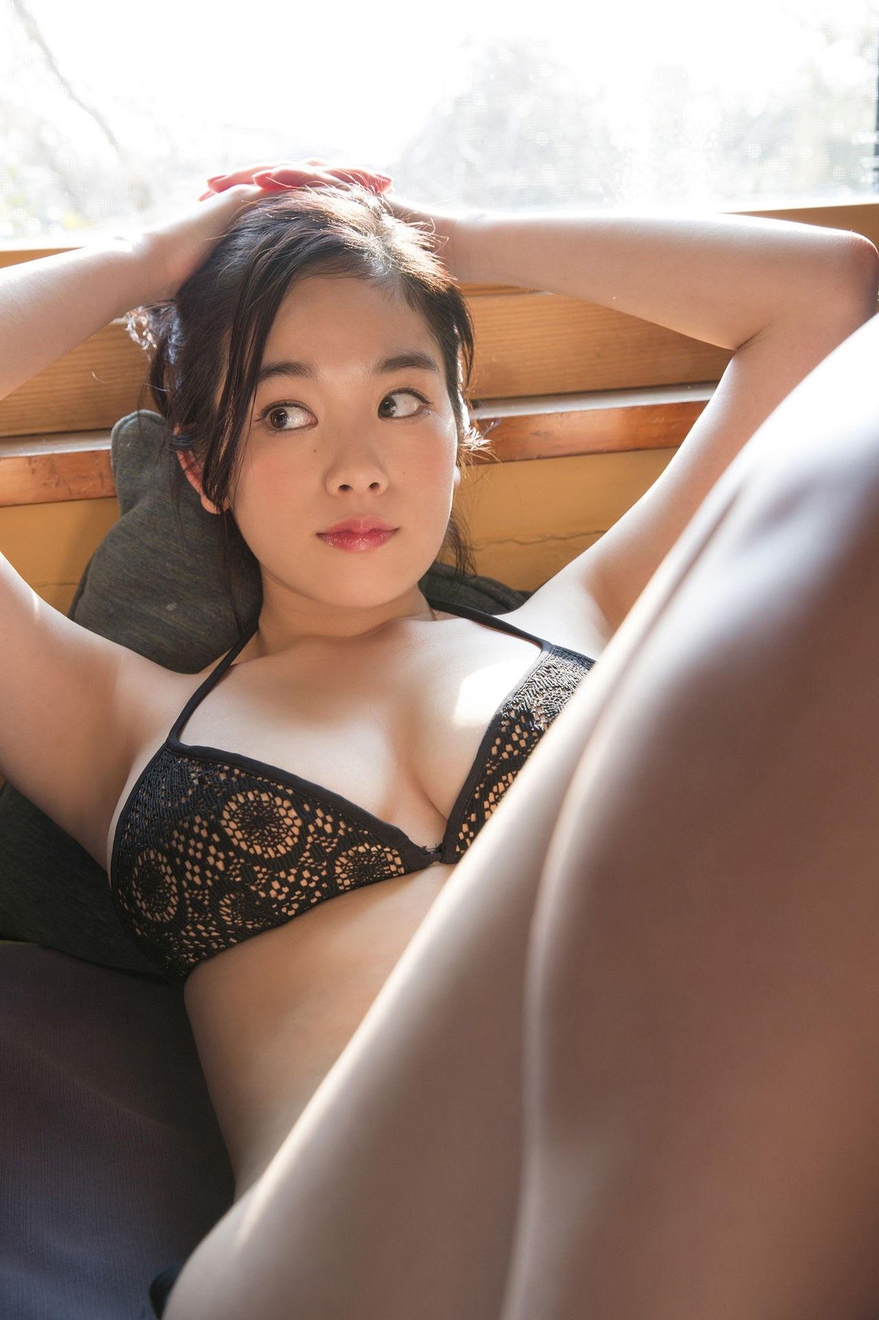 Goddess of Temptation Miwako Kakehi 045