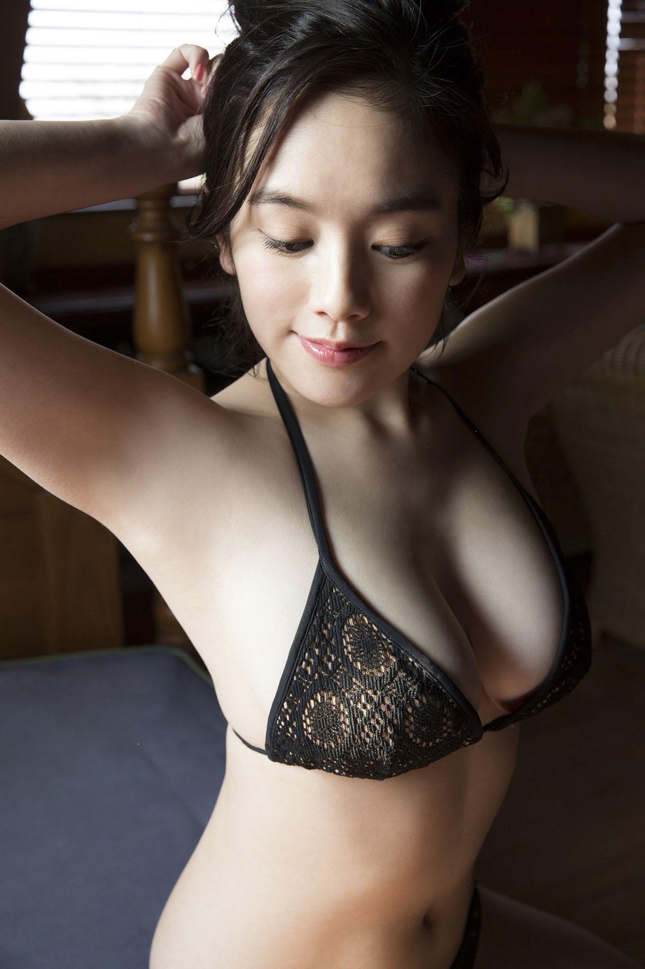 Goddess of Temptation Miwako Kakehi 048