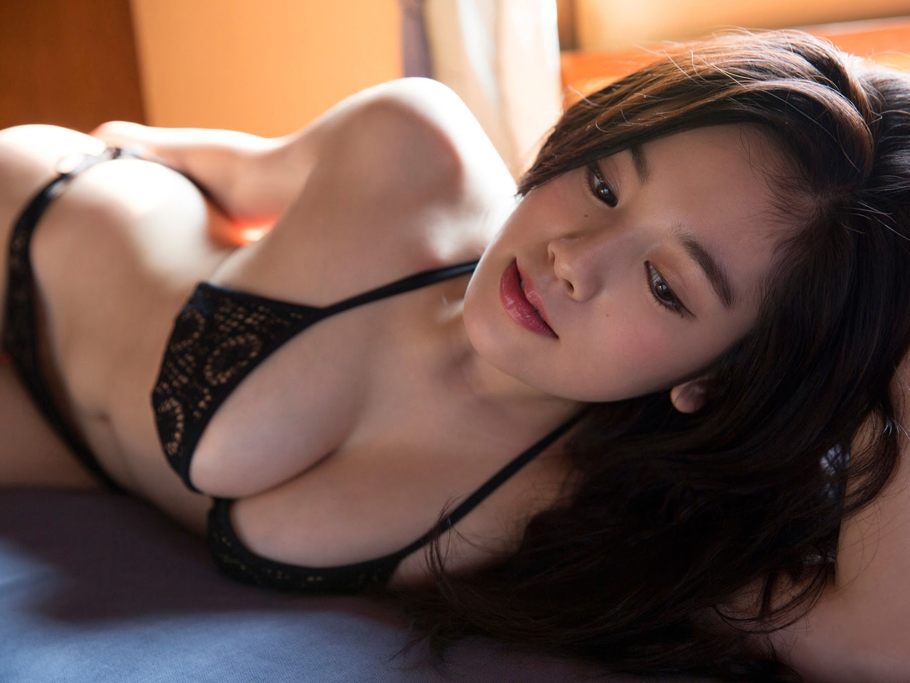 Goddess of Temptation Miwako Kakehi 050