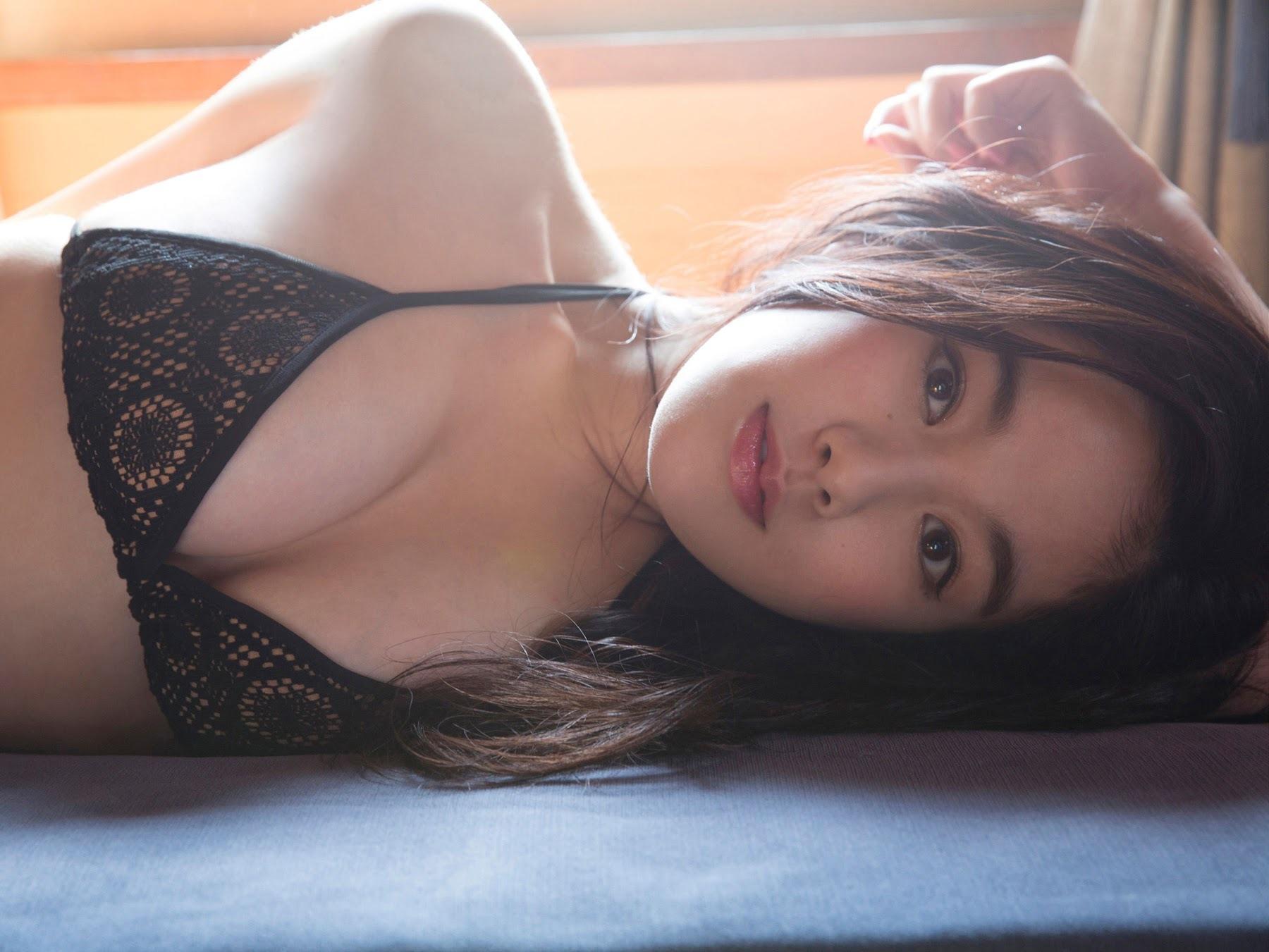Goddess of Temptation Miwako Kakehi 051