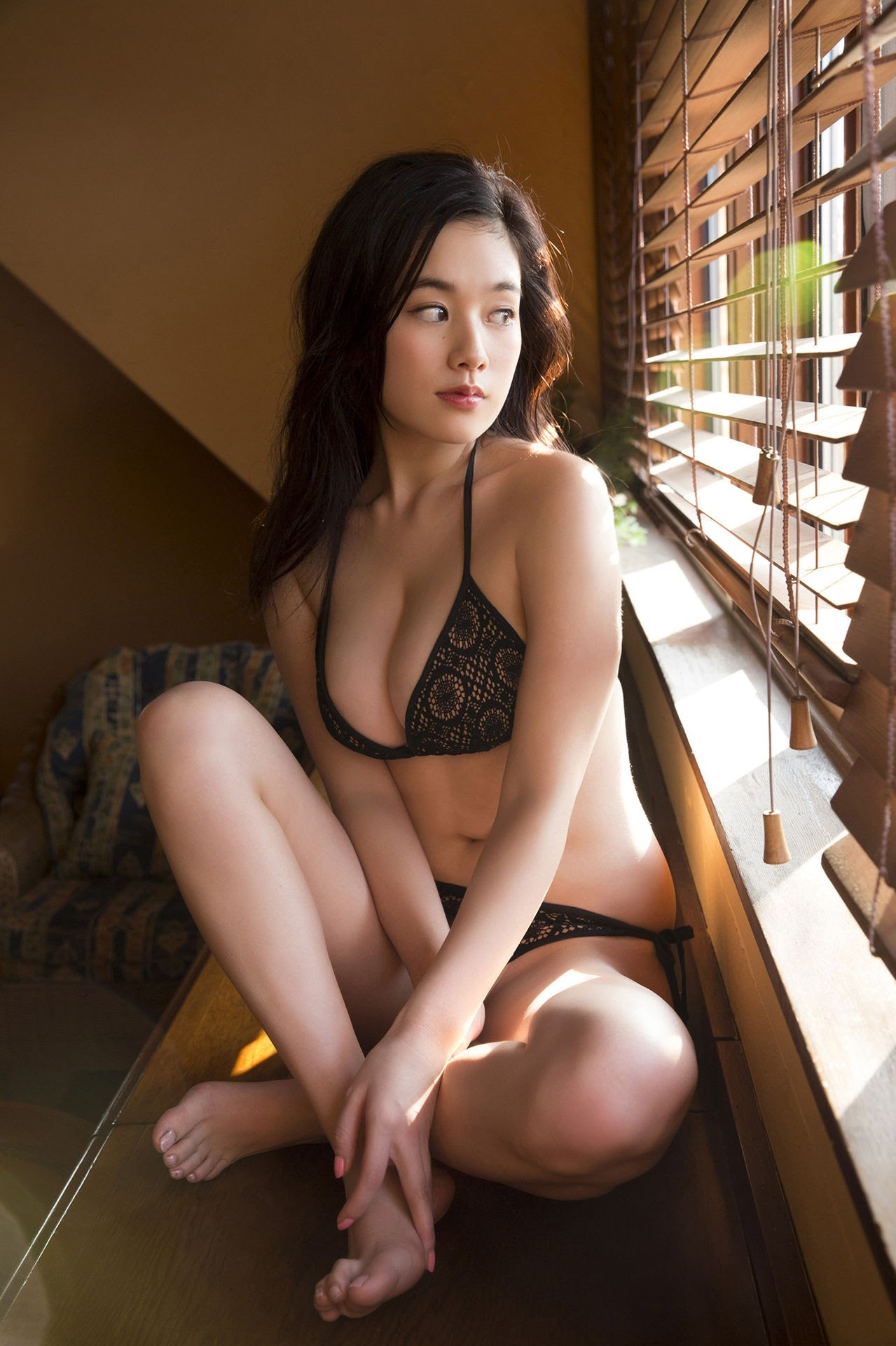 Goddess of Temptation Miwako Kakehi 054