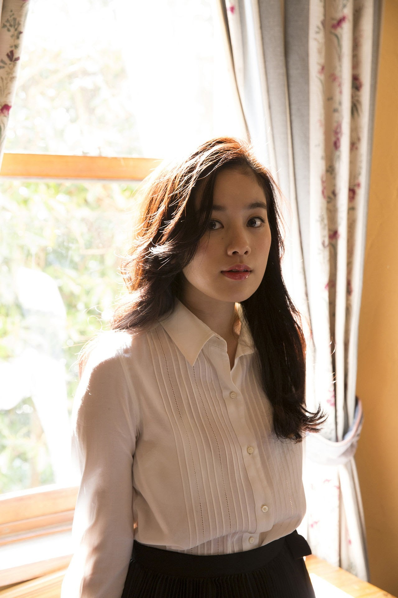 Goddess of Temptation Miwako Kakehi 062