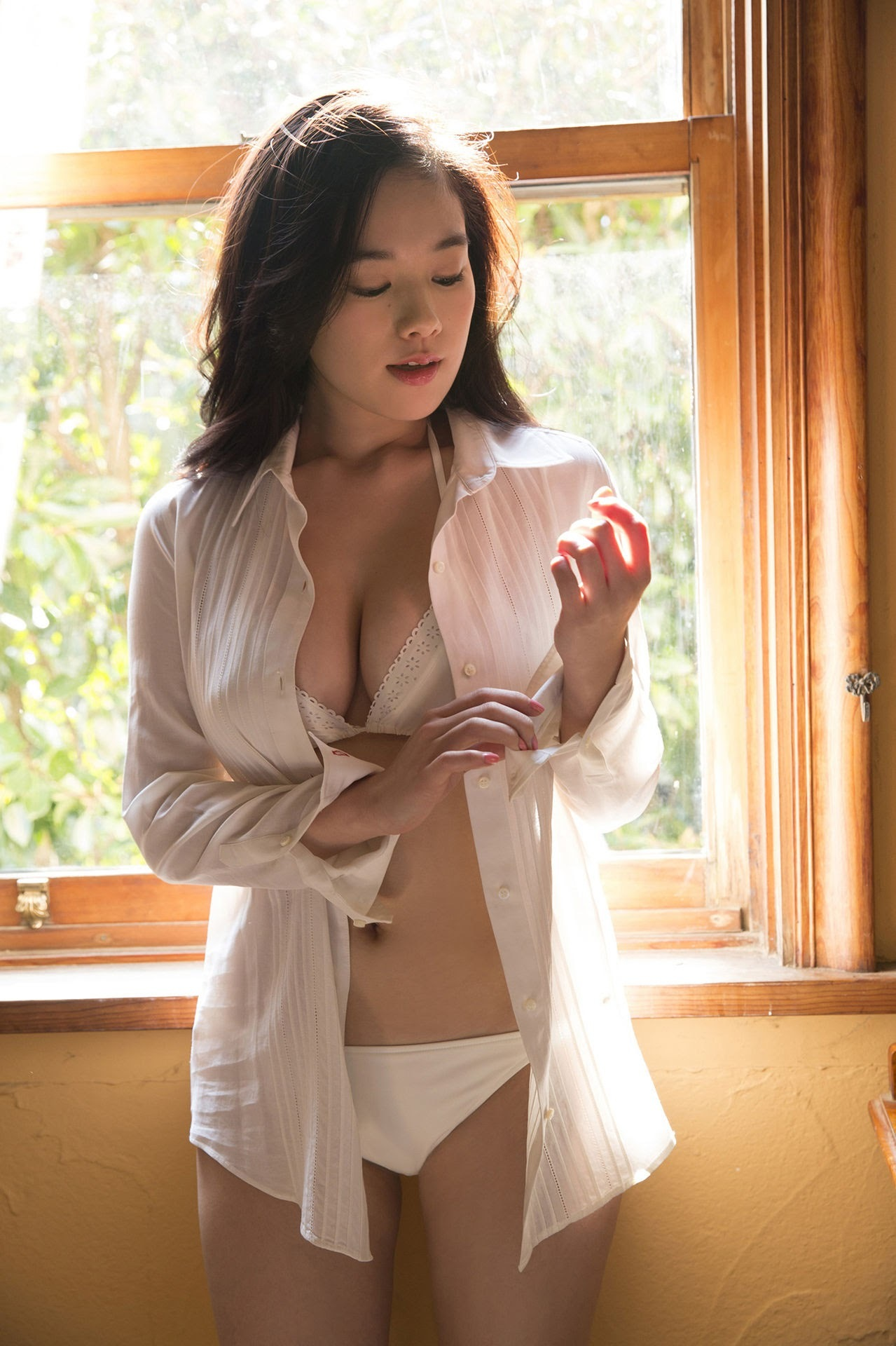 Goddess of Temptation Miwako Kakehi 068