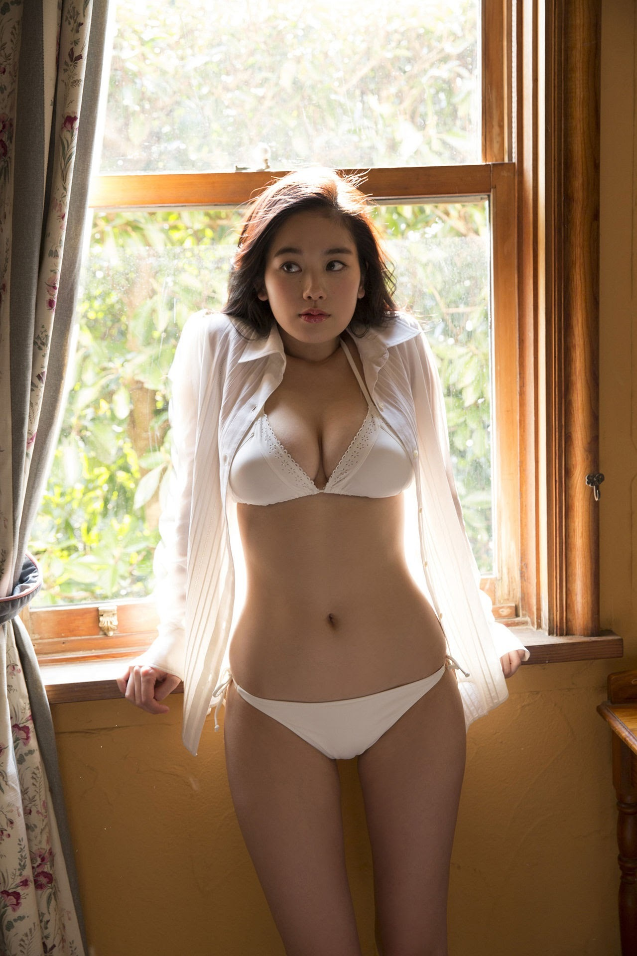 Goddess of Temptation Miwako Kakehi 069