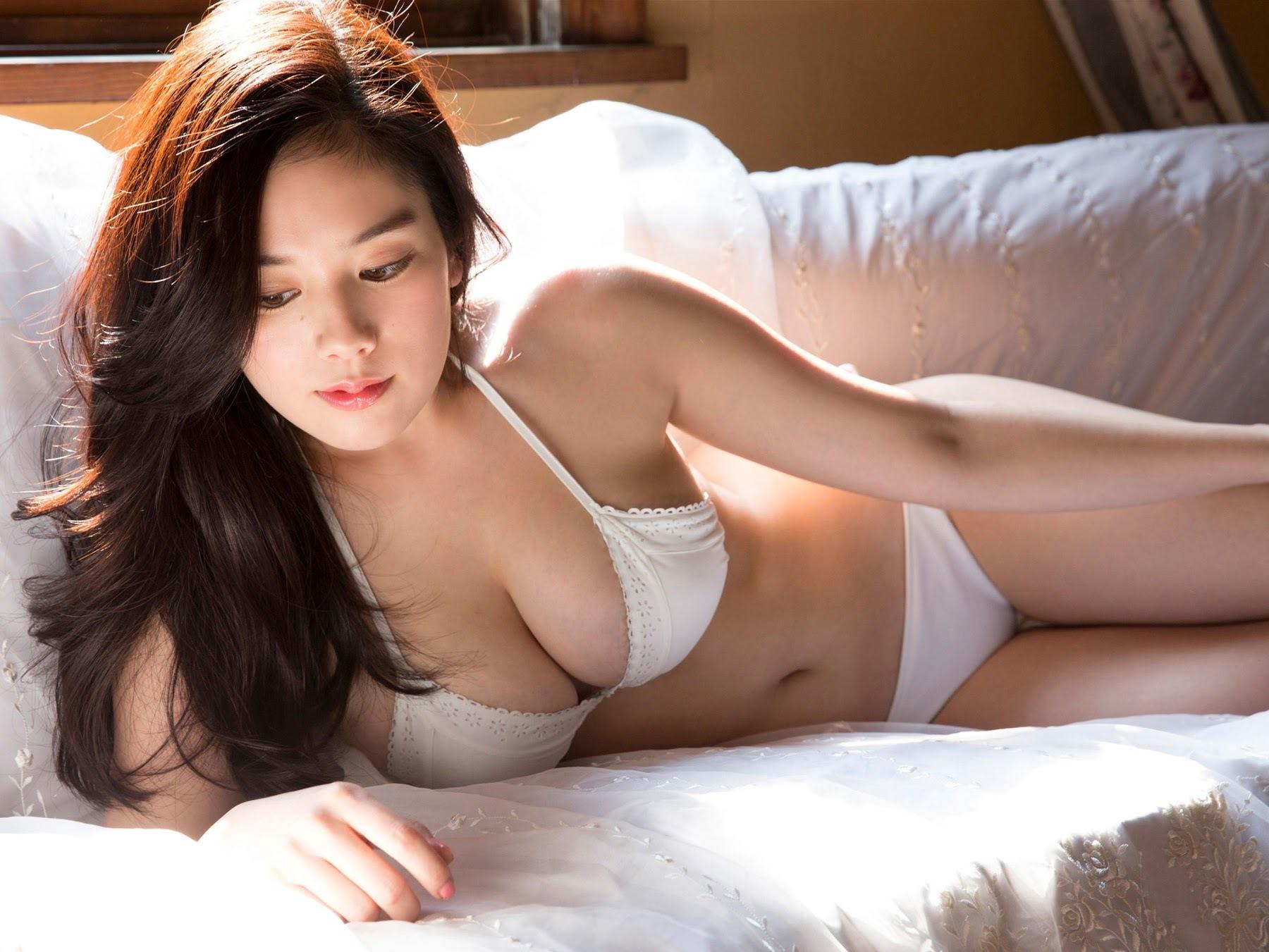 Goddess of Temptation Miwako Kakehi 071