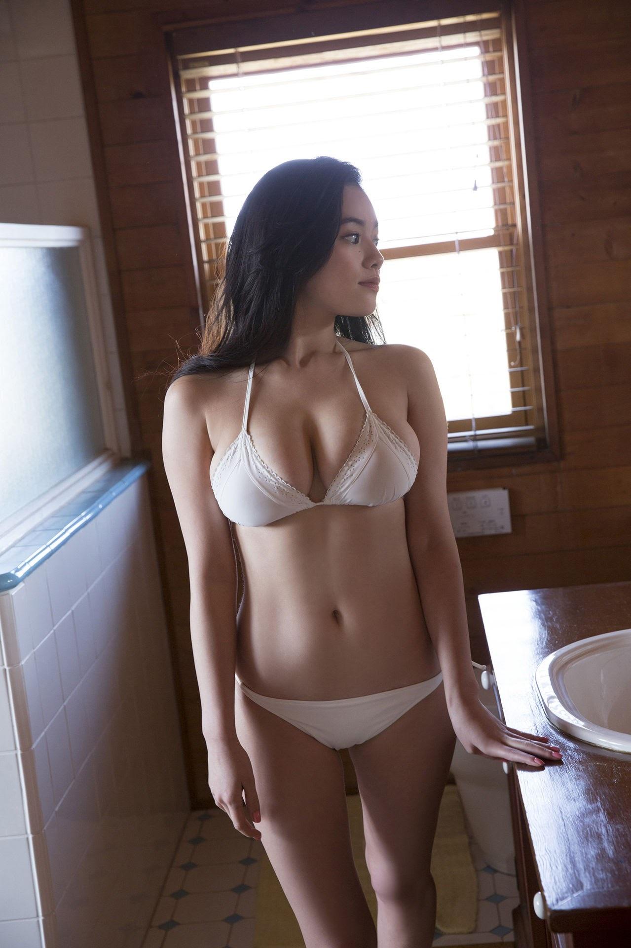 Goddess of Temptation Miwako Kakehi 075
