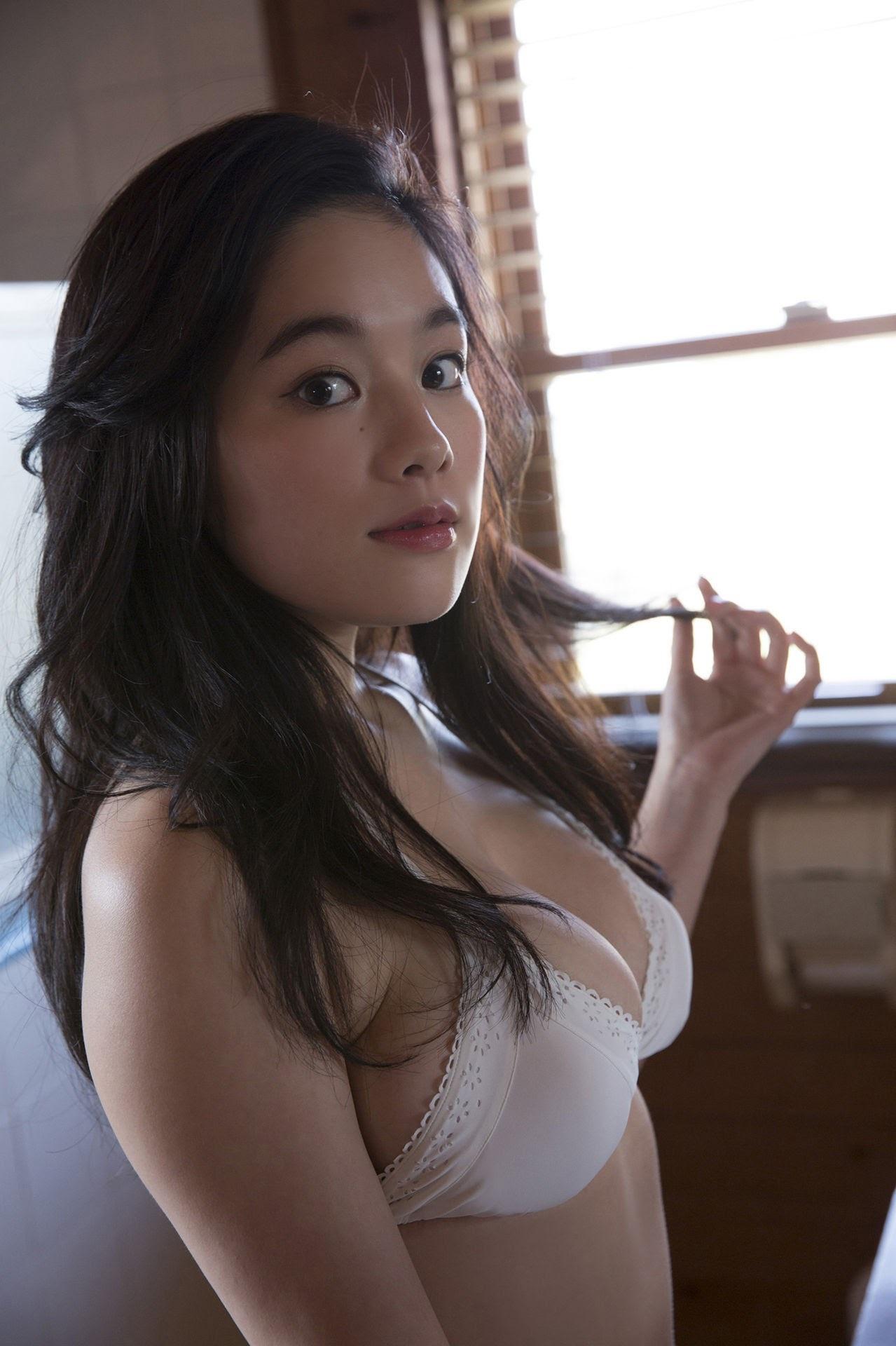 Goddess of Temptation Miwako Kakehi 076