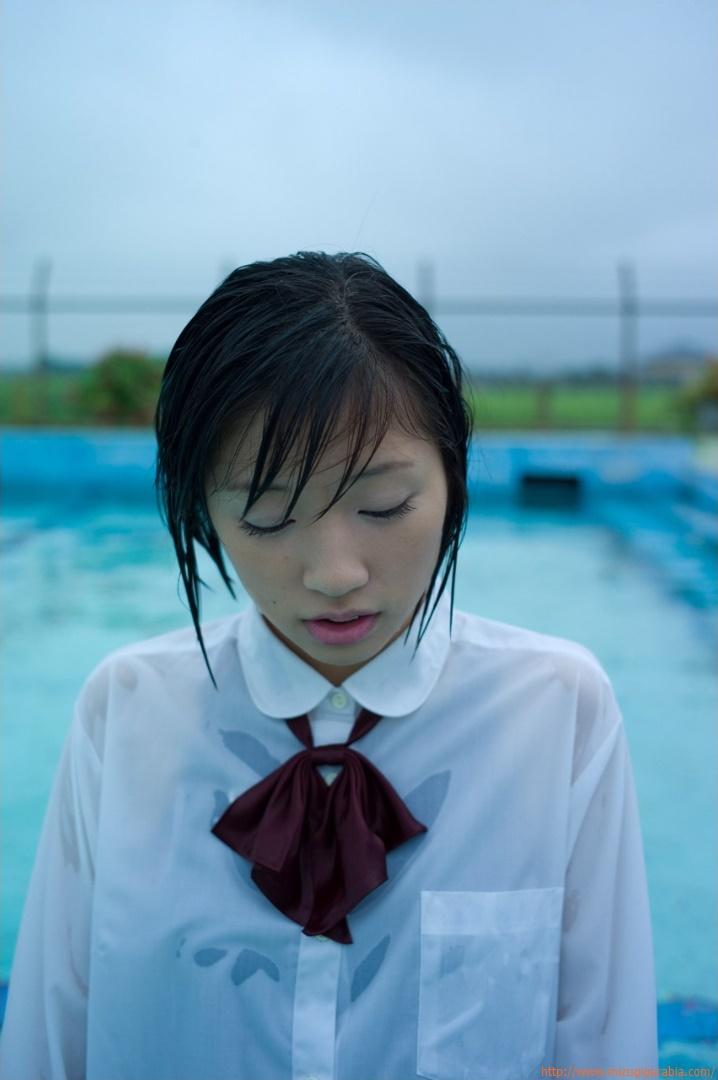 相樂樹 グラビア水着画像「79枚」キミの知らないキミの顔 二人きり、夏休み補習授業