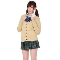 【王道チョイアマ制服コーデ】の詳細を見る