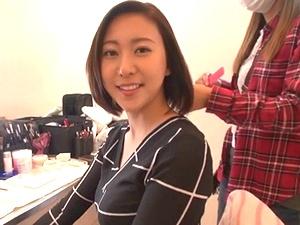 松下紗栄子の乱交!中出し&顔射ぶっかけ!美巨乳美人がザーメンで…!!