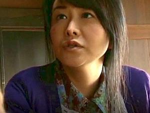 【ヘンリー塚本】FAプロ・官能ドラマ!未亡人となり「女」を取り戻す四十路の巨乳な美熟女!