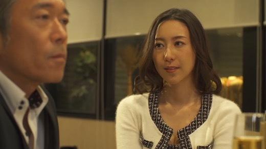 松下紗栄子 同窓会で再会した教え子が、人妻になって色気が増していたので朝まで夢中でヤリまくった。
