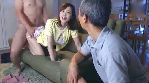 篠田ゆう 妻が他人に抱かれてる…。~ねとりネトラレ寝取らせて~