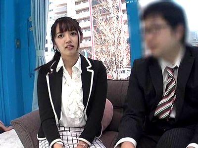 【MM号】憧れの女上司と2人きり!初めて見る女上司のエッチな姿に大興奮し会社には秘密の禁断の初セックス!