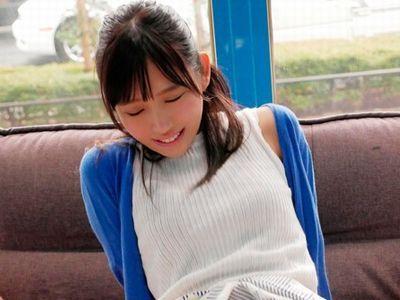 【MM号】「えっえっ⁉何、何…」インタビュー中、突然デカチン挿入され困惑する美少女JDが激ピストンで痙攣絶頂アクメイキ!
