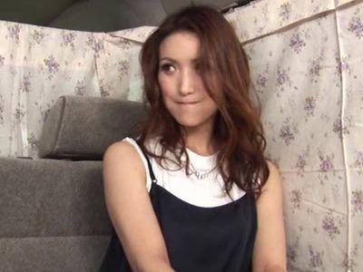 【人妻ナンパ】モデルみたいな綺麗な美人奥様がナンパ男に絶頂アクメイキされホテルへの誘いを断れない不倫NTRセックス!