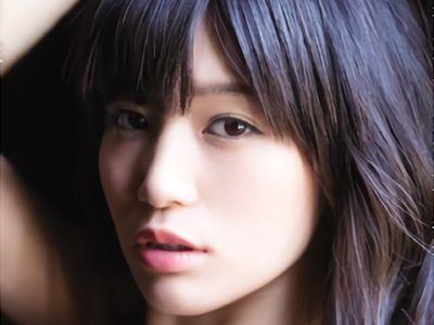 【高橋しょう子】禁欲させられたアイドル女優がおっぱい揺らしてハメ放題!撮影終わってもまだまだヤリたい淫欲丸出しグラドル