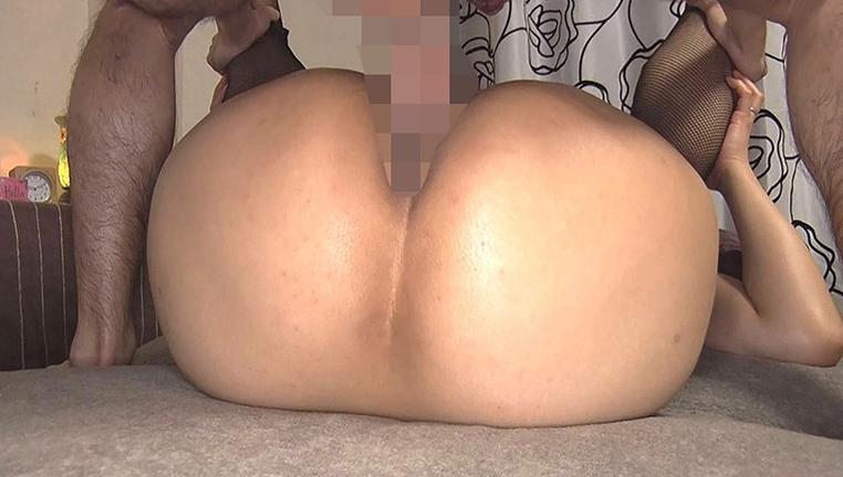 爆乳パイパン マラ喰い肉食アマゾネス 三喜本のぞみ Iカップ(100cm)の脚フェチDVD画像6
