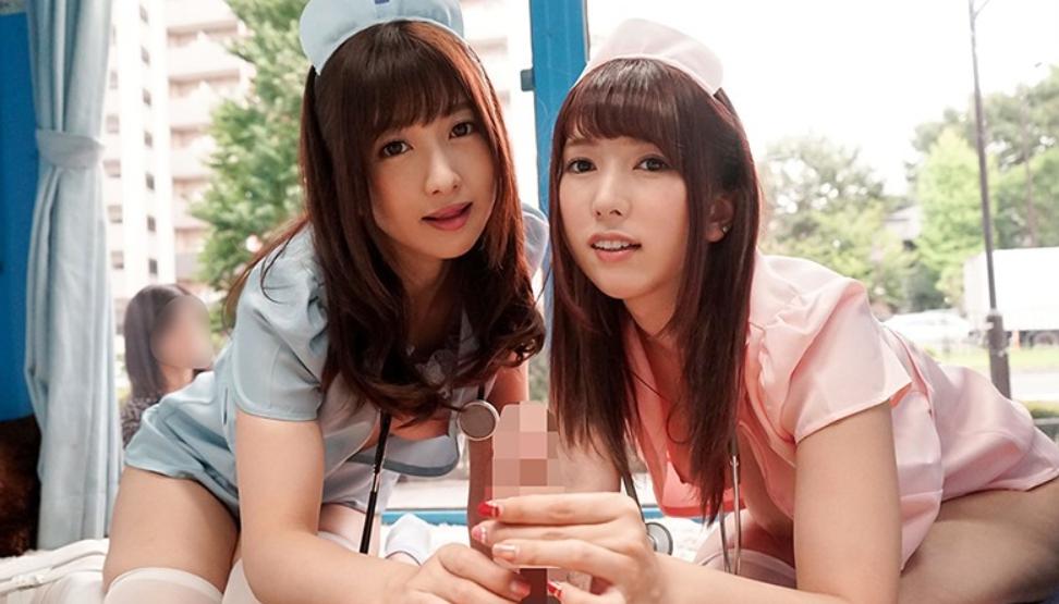 百聞不如一見!SOD都是真的、帯大家体験情色文化的最先端―日本!の脚フェチDVD画像3