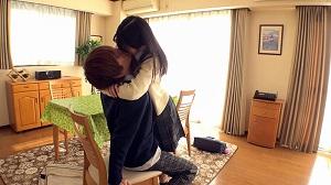 「姉弟で結婚しちゃいけないなんて人間が勝手に決めたこと」弟を愛しすぎた姉と弟の歪んだ愛の日常、そして強制中出し子作り 有坂深雪