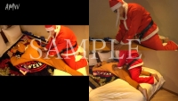 XmasSPECIAL-Santa Reindeer for Lovely holy Night-Moving-Photo-sample (1)