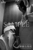 XmasSPECIAL-Santa Reindeer for Lovely holy Night-Moving-PhotoAlbum-sampl (25)