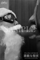 XmasSPECIAL-Santa Reindeer for Lovely holy Night-Moving-PhotoAlbum-sampl (32)